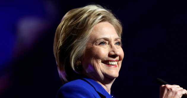 ABD Seçiminde Clinton'un Önde Olduğu Söylentileri ile Asya Hisseleri Yükselişte!