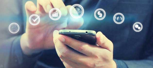 Akıllı Telefon için Forex Uygulamaları Nereden İndirilir?