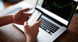 Akıllı Telefondan Forex Yatırımı Nasıl Yapılır?