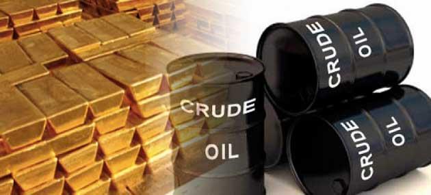 Altın FED Tutanaklarını ve Petrol Arz Kısıntısını Bekliyor