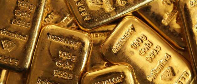 Altın Hesabı Açtırmak