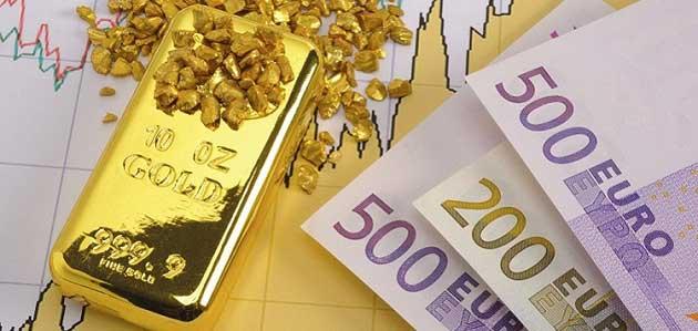 Altın ve Euro Arasındaki Fiyat İlişkisi Nasıldır?