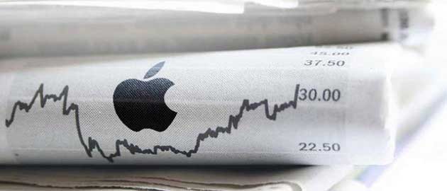 Apple Hisse Senedi Almak