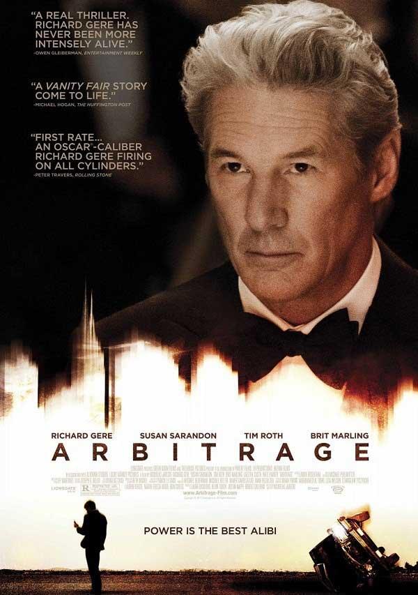 Arbitrage Filmi