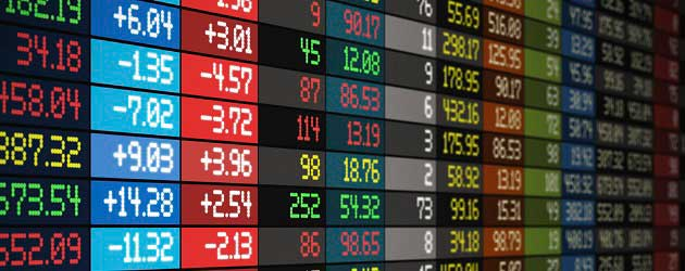 Arz - Talep Dengesinin Borsa Fiyatlarına Etkisi