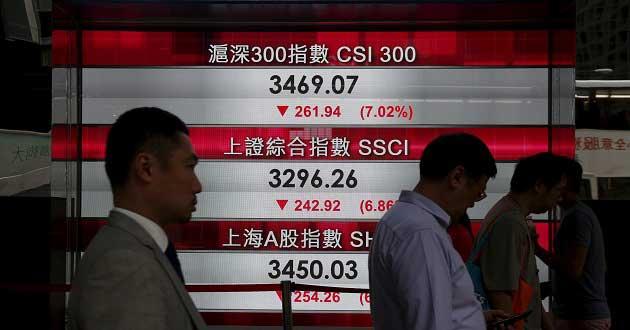Asya Borsaları Japonya Etkisiyle Yükselişine Devam Ediyor