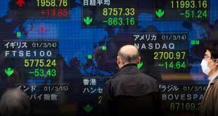 Asya Hisse Senetleri BOJ Desteğiyle Tırmanışa Geçti!