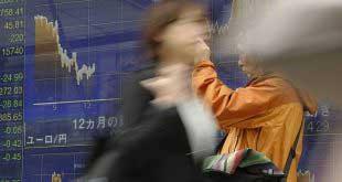 Asya Hisseleri BOJ'un Ek Teşvik Kararı Sonrası Yen Baskısıyla Düşüşe Geçti
