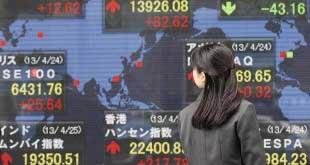 Asya Hisse Senetleri FED ve BOJ Öncesi Haftaya Düşüşle Başladı