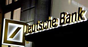 Asya Hisseleri Deutsche Bank Endişeleriyle Düşüşte