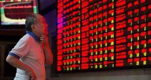 Asya Hisseleri Güçlenen Yen ile Düşüşe Geçti