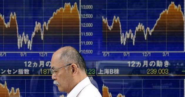 Asya Hisseleri Yen Baskısıyla Düşüşe Geçti