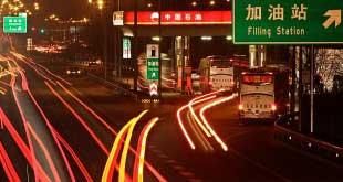 Asya Hisselerine Petrol Darbesi