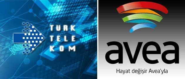 Avea Hisselerinin Yeni Sahibi: Türk Telekom
