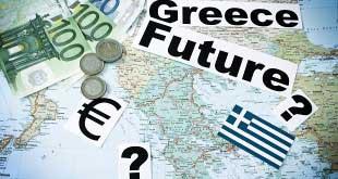 Avrupa Hisseleri Yunanistan ile Düşüyor