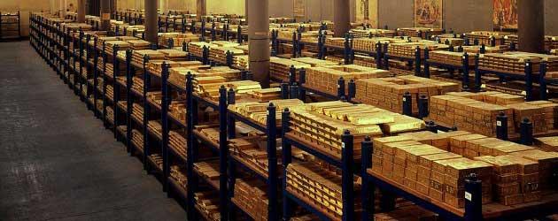 Bankalarda Altın Hesabı Açtırarak Yatırım Yapmak