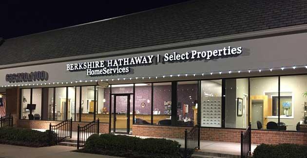 Berkshire Hathaway Yatırımı