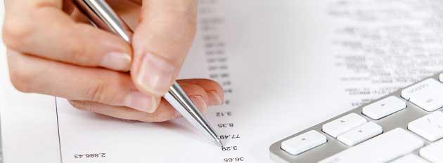 Bilanço Kalemleri Nelerdir?