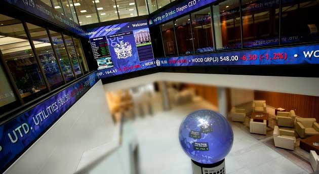 BIST 30 Türev Ürünleri Londra Borsası'nda İşlem Görecekk