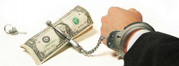 Borçlarınızı Sıfırlayın