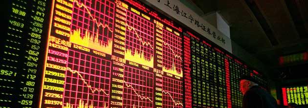 Borsa Endekslerine Nasıl Yatırım Yapılır?