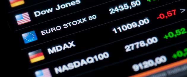 Borsa Endekslerine Yatırım Yapmak