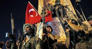 Borsa İstanbul Darbe Girişimi Sonrası Haftaya Nasıl Başladı?