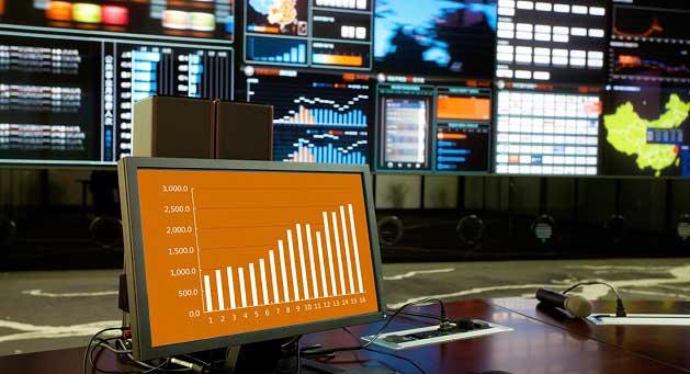 Borsa İstanbul'da Enflasyon Fiyatlandırılıyor