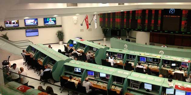 Borsa İstanbul Finansal Süpermarket Olmak İstiyor