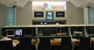 Borsa İstanbul Haftayı Düşüşle Kapatmaya Hazırlanıyor