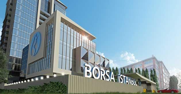 Borsa İstanbul Darbe Baskısıyla Haftayı Kayıplarla Sonlandırıyor