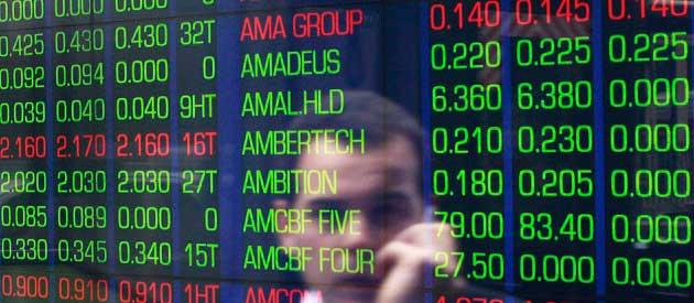 Borsa İstanbul Hisse Senedi Grupları