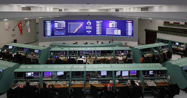 Borsa İstanbul'dan Nasıl Hisse Senedi Alınır, Satılır?
