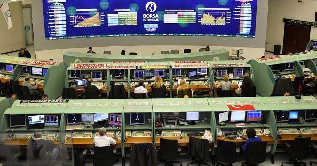 Borsa İstanbul Sanayi Verisini Fiyatlıyor