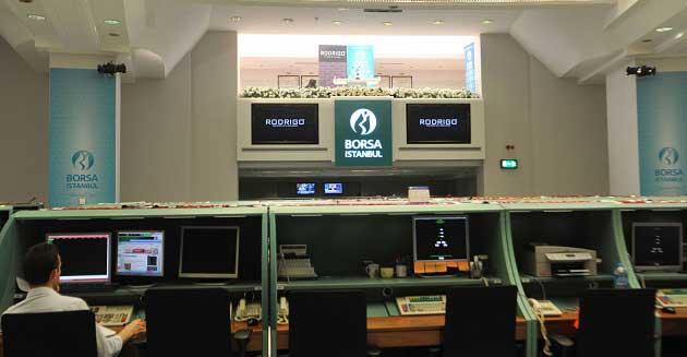 Borsa İstanbul Sigorta Sektörüyle Yükseliyor!