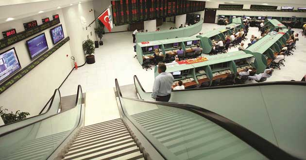 Borsa İstanbul 7 Şirketin Hisselerini Men Etti