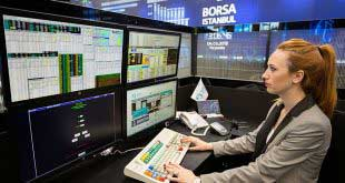 Borsa İstanbul'da Darbe Temizliği