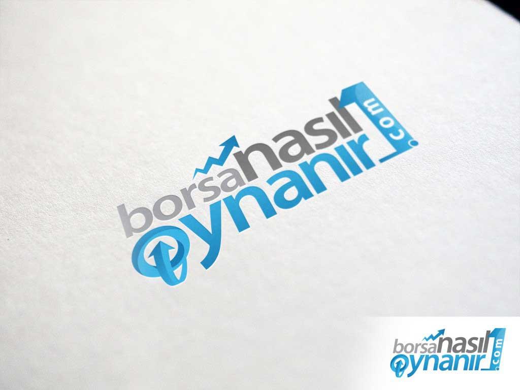 BorsaNasılOynanır1 Yeni Tasarımı ve Logosu ile Sizlerle!