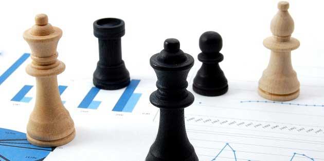 Borsa Stratejisi Geliştirmek