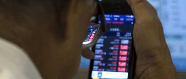 Borsa Tahmin Yeteneğinizi Geliştirmek için Uygulamalar