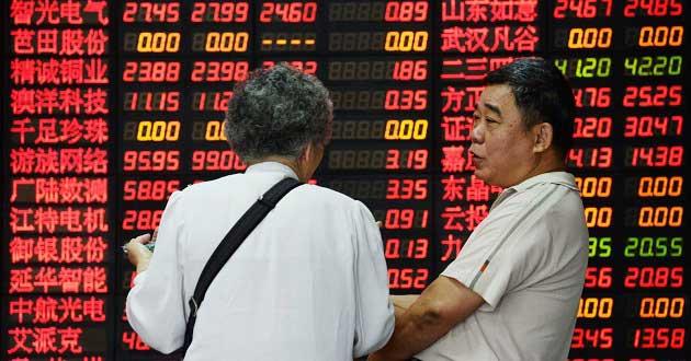 Borsalarda Çin Rahatlığı Alıcı Getirdi