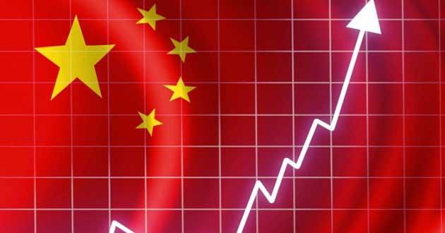 Borsalar Çin Beklentileriyle Yükseldi