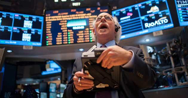 Borsalar FED Kararını Bekliyor