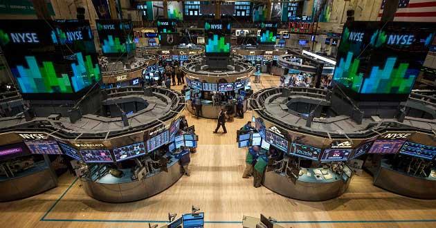 Borsalar Paris Sonrası Haftaya Tedirgin Başladı