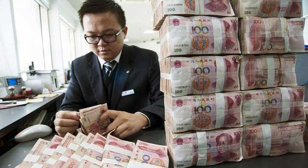 Borsalarda Çin Devalüasyon Etkisi Sürüyor