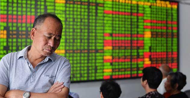 Borsalarda FED ve Çin Tedirginliği Yaşanıyor