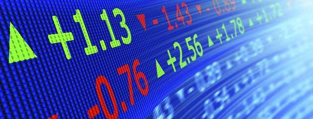 Borsanın Nasıl Çalıştığını Öğrenin