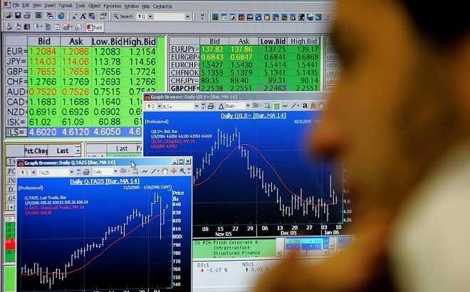 Canlı Borsa – Borsa Takip Ekranı,Verileri ve BIST Endeksleri