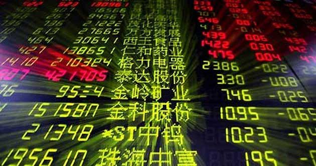 Çin Ekonomisi Borsalara Olumlu Hava Getirdi