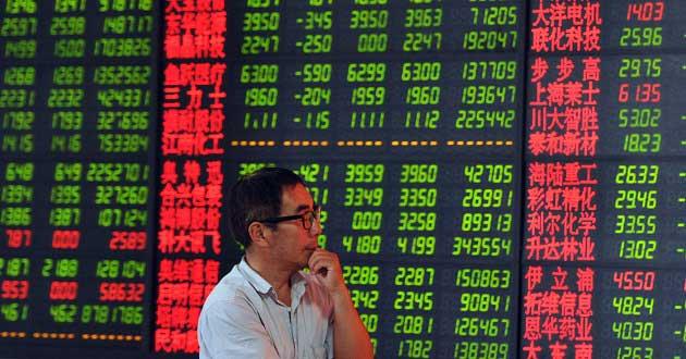Çin Hisse Senedi Balonu Neden Patladı?